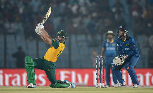 Sri Lanka secures tight but easy win against South Africa