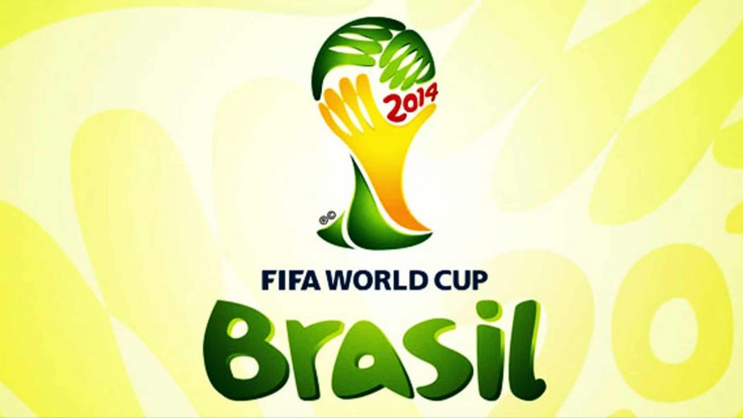 Facts you must know about FIFA World Cup 2014