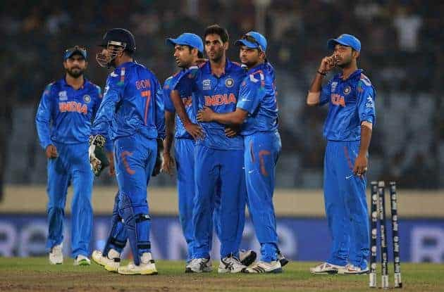 All round performance powers India to the Semis