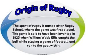 10 Most Interesting Facts About Rugby
