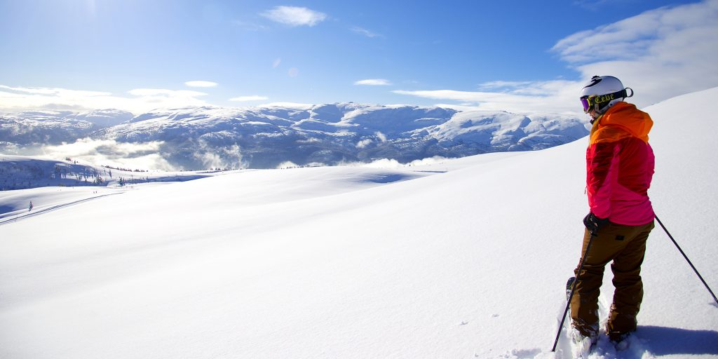 All You Want To Know About Skiing