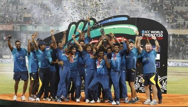 Sri Lanka takes the cup as India fumbles at the final hurdle