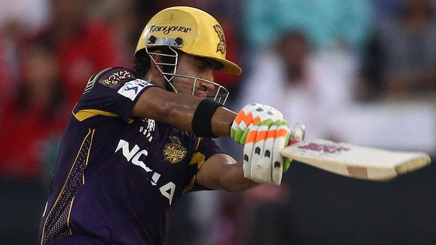 KKR Silently Enters Into Top Fours