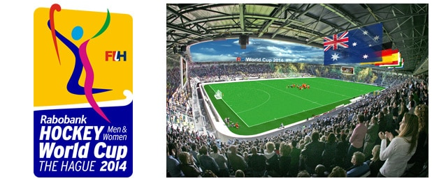 Know the Final Squads for the Group A of FIH World Cup 2014