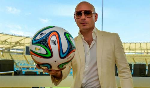 Official FIFA World Cup 2014 Theme Song by Pitbull [Lyrics]