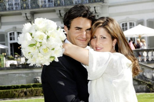 The Federer Couple Is Blessed With The Second Set Of Twins