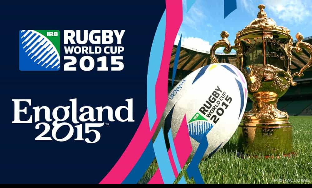 Everything you Want to Know about Rugby World Cup 2015 – England