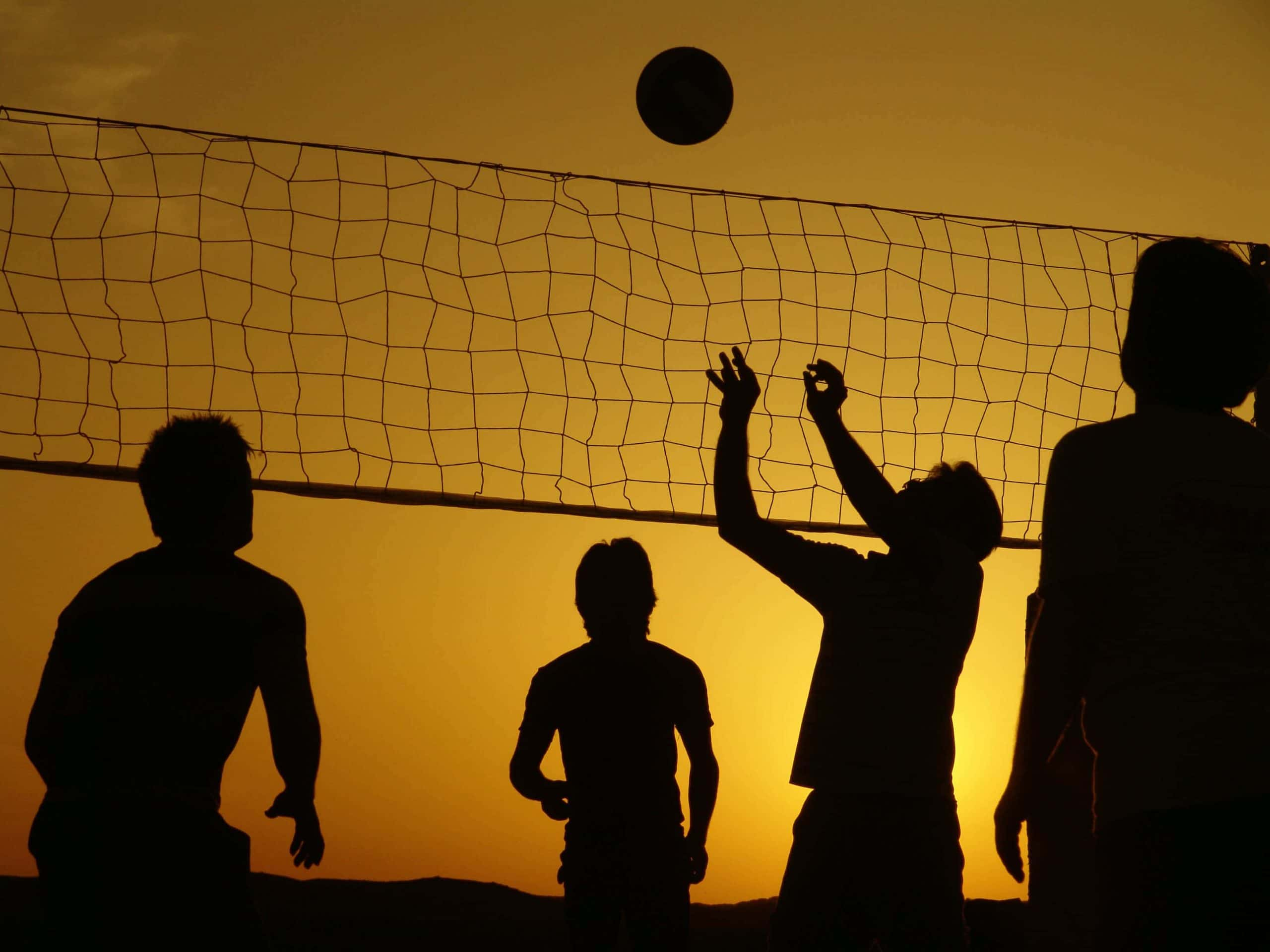 Volleyball Information Volleyball Interesting Facts Rules