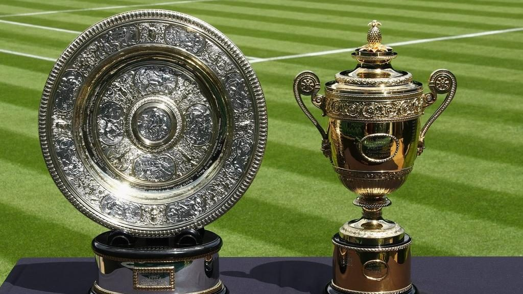 All You Want to Know about Wimbledon