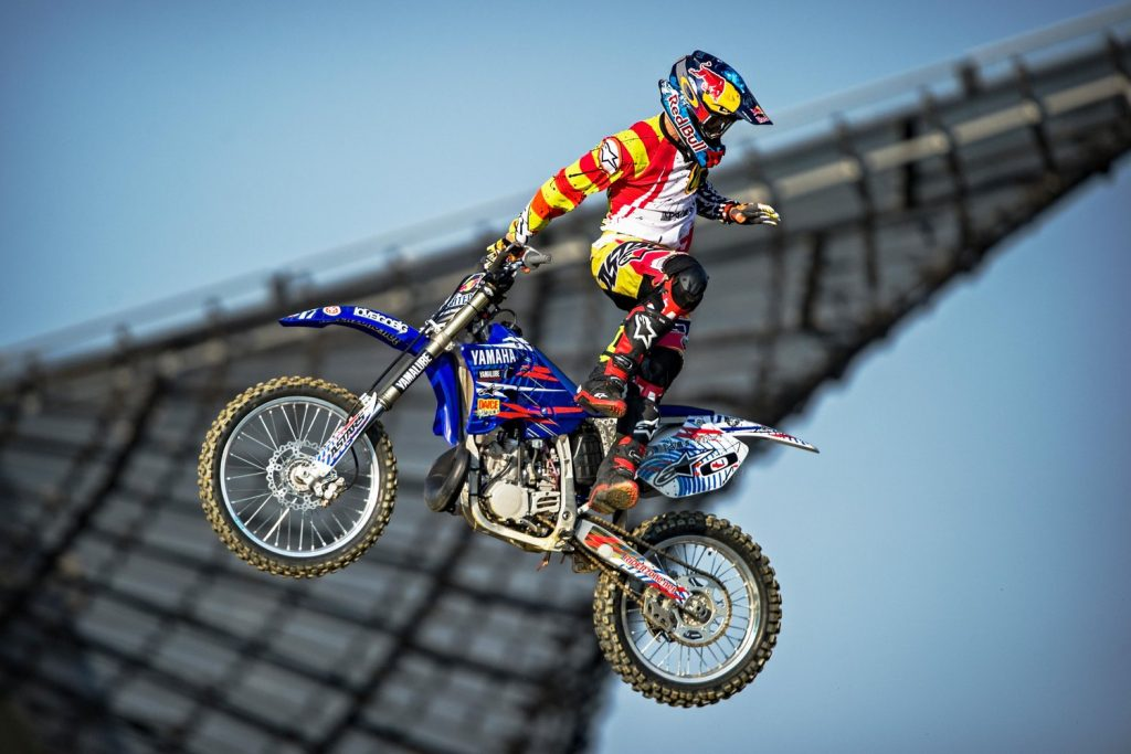 Other Sports Derived from the Motocross