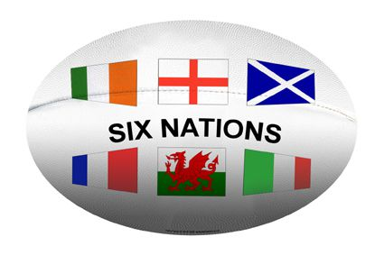 Important Six Nations Rugby Facts
