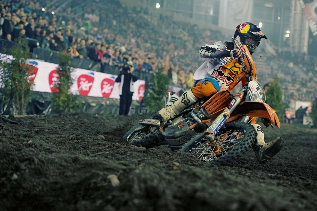 Know all about the Major Motocross Championships of the World