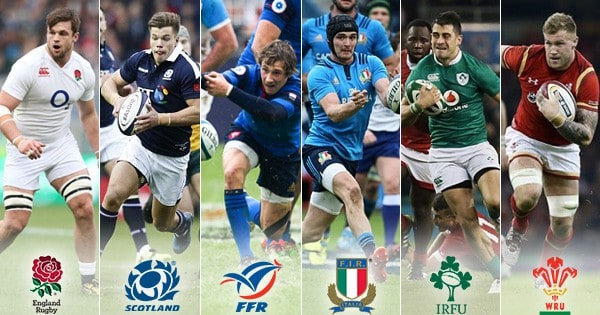Six Nations Rugby Tournament Explained