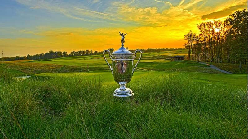 All You Want to Know About US Open Golf