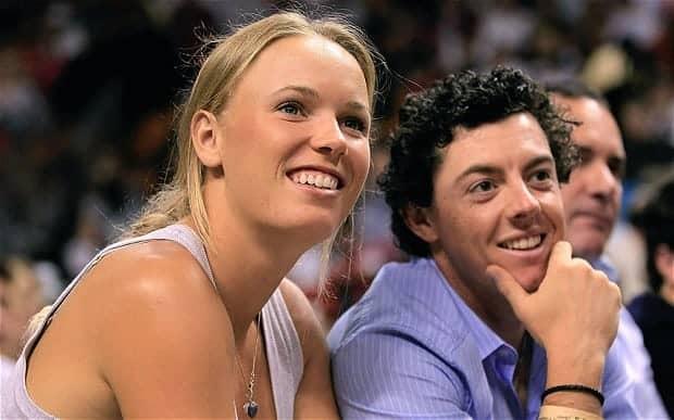 Wozniacki Rory McIlroy breakup