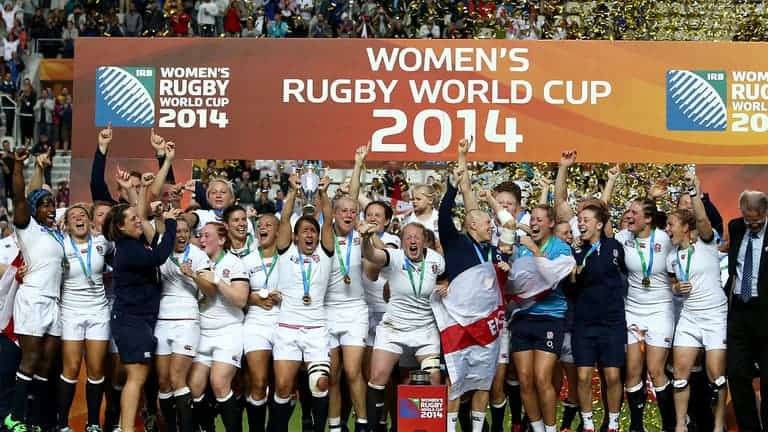 Women's Rugby Union World Cup