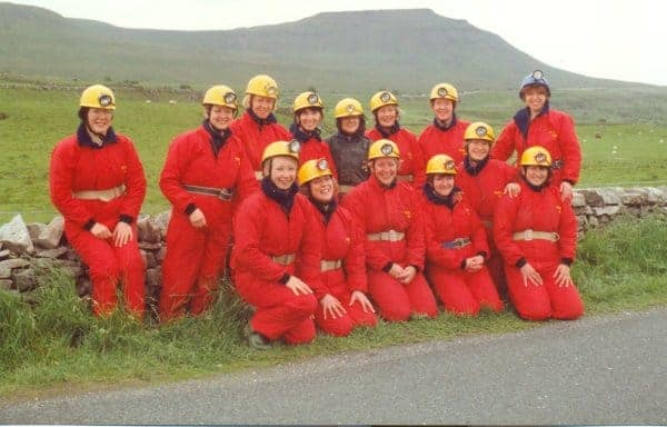 Know about Caving Equipments and Safety