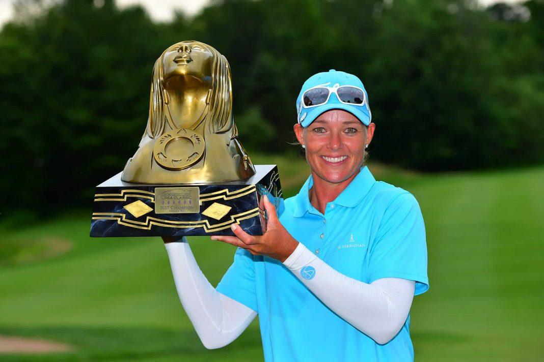 LPGA – the Governing Body of Women's Golf