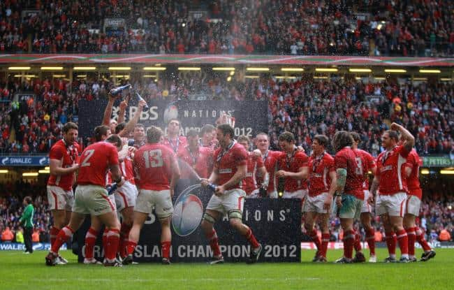 The Millennium Stadium – The Home of Wales Rugby Union Team
