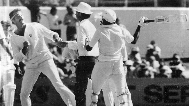 Some of the Funniest Incidents on the Cricket Field
