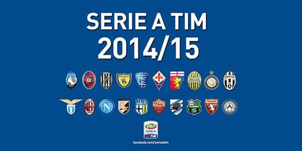 All About Serie A – Italy's Premier Football League