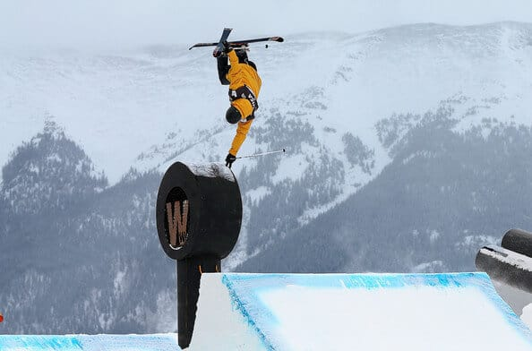 All You Want to Know About FreeSkiing