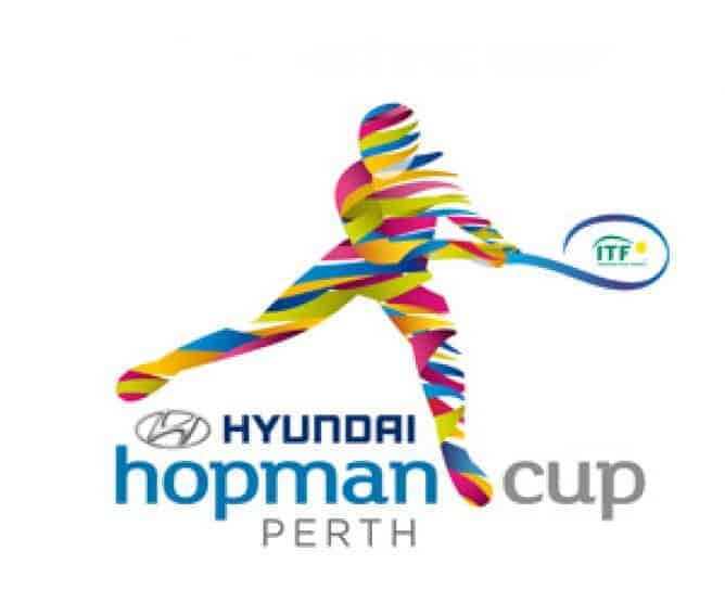 All You Want to Know About Hopman Cup