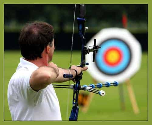All You Want to Know about Archery