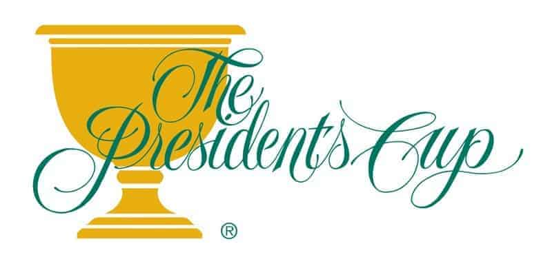 All about the Presidents Cup Golf