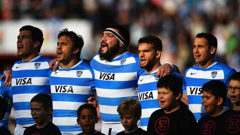 Argentina Rugby Union Team: History, Management & Events