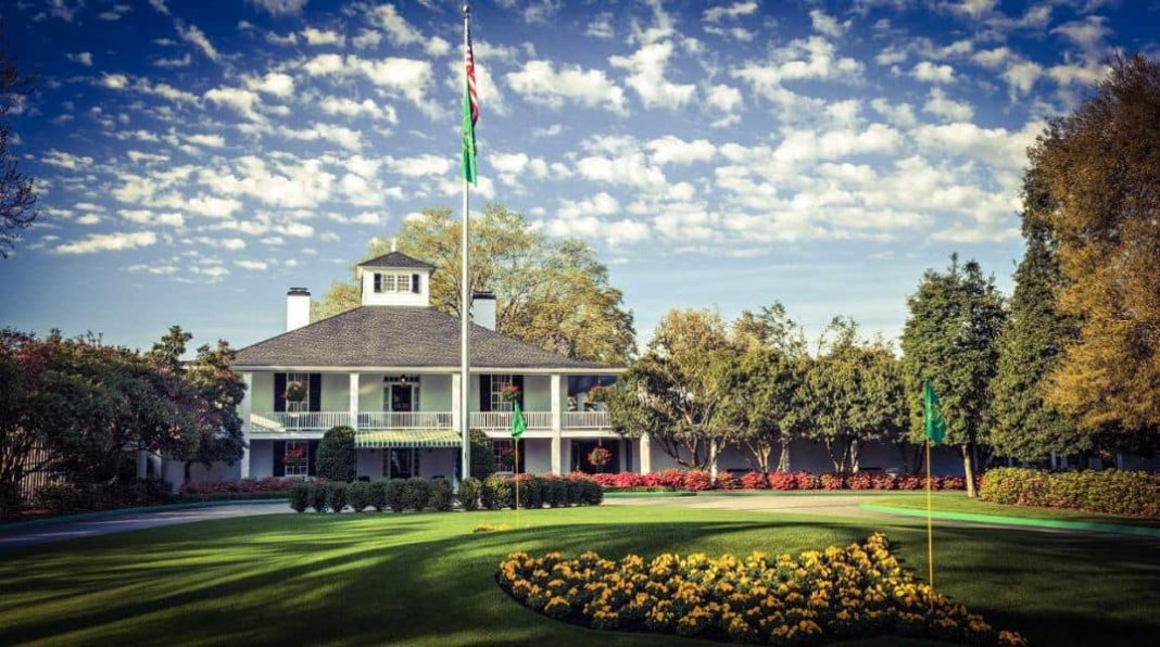 Augusta National Golf Club – The Venue for the Masters