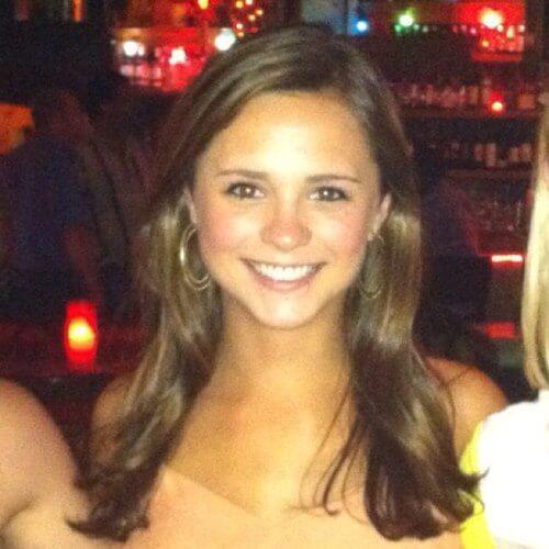 Becca Caldwell
