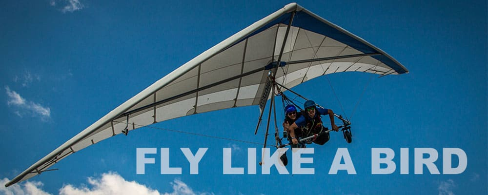 13 Interesting Facts about Hang Gliding