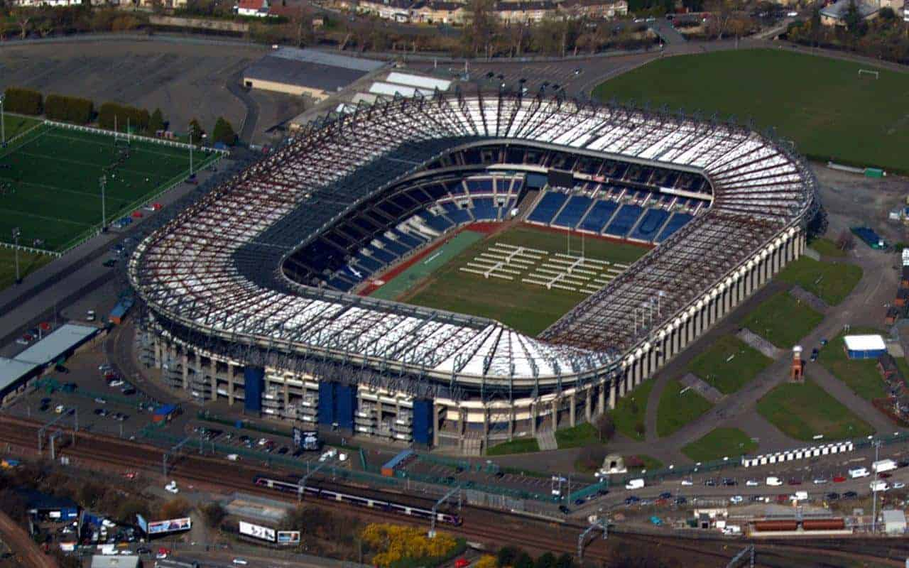 Murrayfield Stadium – The Home of Scottish Rugby Team ...