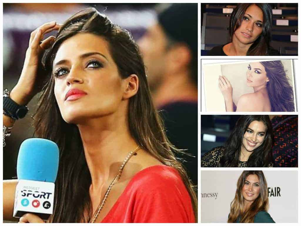 Top 5 WAGs of Football Players of the World