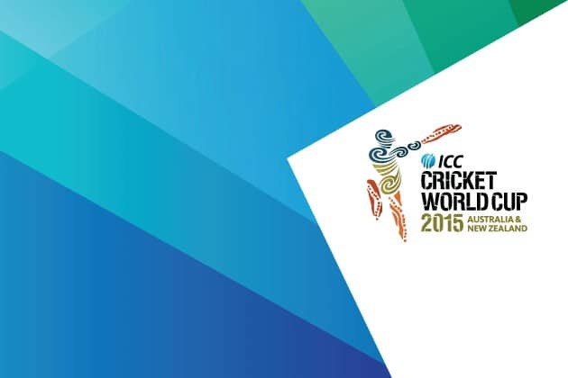 100 Days Left to the ICC Cricket World Cup 2015