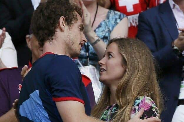 Andy Murray and Kim Sears to get engaged soon