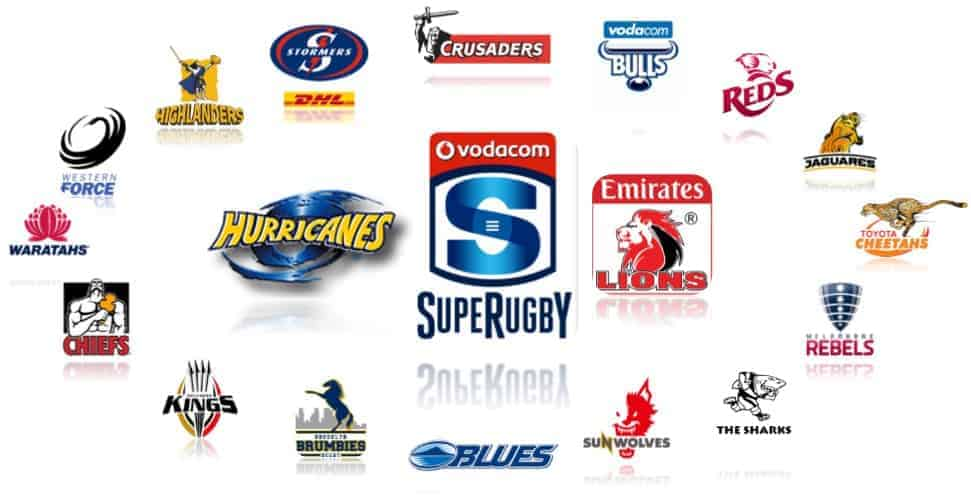 All You Want to Know About Super Rugby