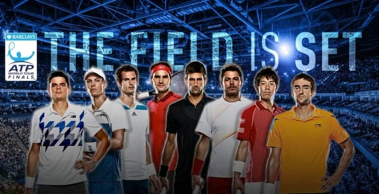 All the Information about ATP World Tour Finals 2019