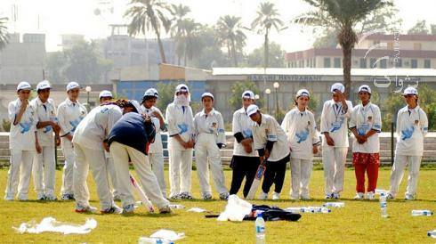 Afghanistan Women's Cricket Wants to Live