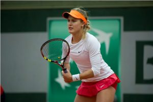 Young & Hottest Female Tennis Players to Watch Out