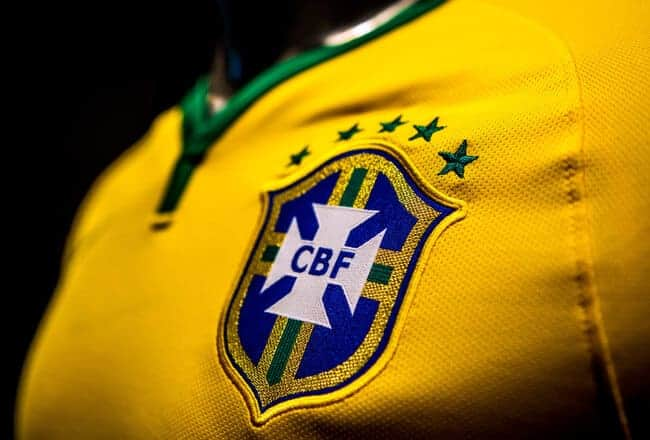 Football in Brazil is like Carnival All the Time!