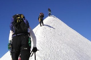 Mountaineering Expansion