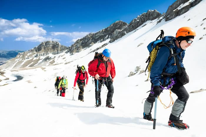 All the Details about Mountaineering [Guide]