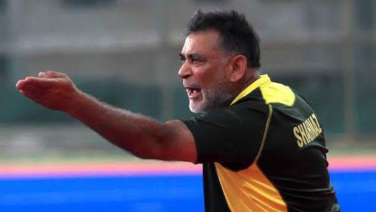Pakistani Coach Cries Conspiracy about Champions Trophy Final