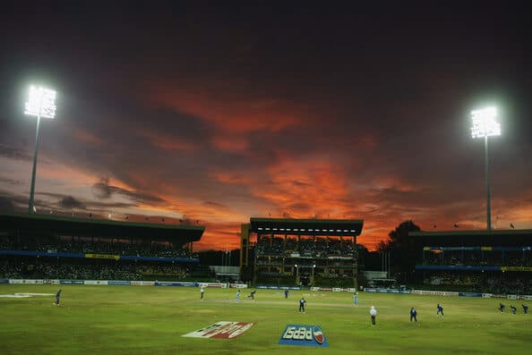 Some of the Interesting Facts about R. Premadasa Stadium Colombo