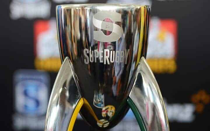 All about the Super Rugby Trophy