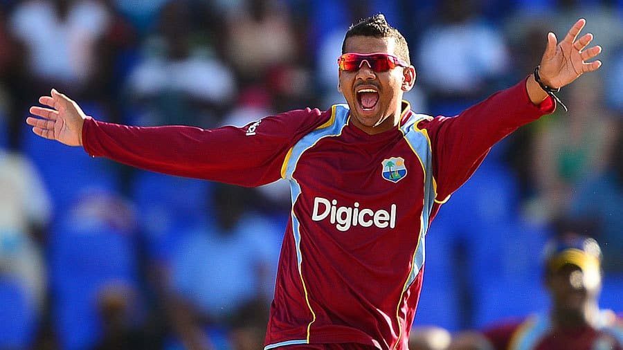 Narine picked for World Cup but Pollard & Bravo dropped