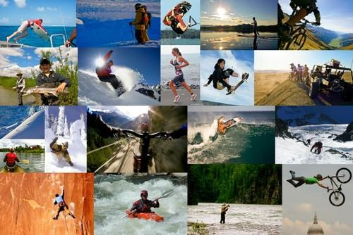 Top 5 Extreme Adventure Sports Destinations in India