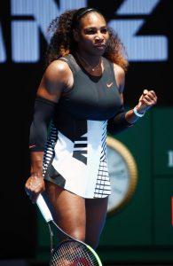 Serena Williams Profile